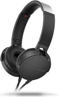 sony mdr xb550ap extra headset