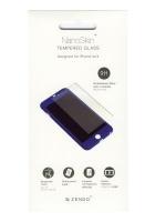 zendo nanoskin tempered glass screen protector for iphone 6