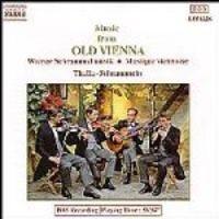 music from old vienna thalia schrammeln quartet music cd