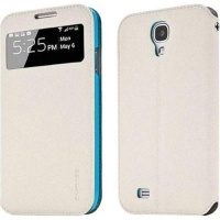 capdase sider id baco case for samsung galaxy s4 white and