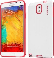 capdase soft jacket vika shell case for samsung galaxy cellular accessory