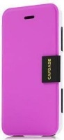 capdase karapace sider elli folder case for iphone 55s