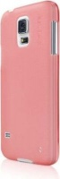 capdase soft jacket shell case for samsung galaxy s5 tinted