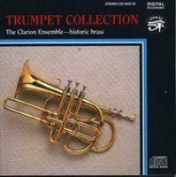 trumpet collection music cd