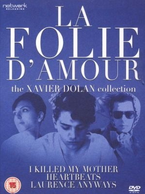 La Folie Damour The Xavier Dolan Collection