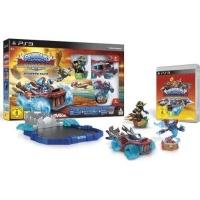 skylanders superchargers starter pack playstation 3 gaming merchandise