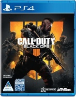 call of duty black ops 4 playstation other game