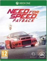 need for speed payback xbox one blu ray disc other game