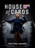 House Of Cards Season 6 The Final Season