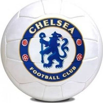 Chelsea Crest Ball Size 5