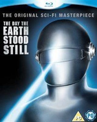 Photo of The Day the Earth Stood Still movie