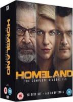 Homeland Season 1 5