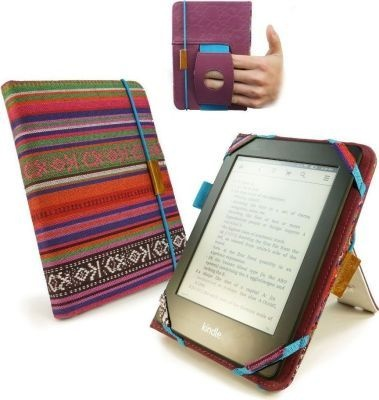 Photo of Tuff Luv Tuff-Luv Navajo Embrace Plus Case for Kindle Paperwhite