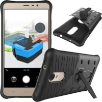 tuff luv dual armour layered case xiaomi redmi note 3 tablet accessory