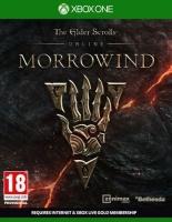 the elder scrolls online morrowind xbox one ps3