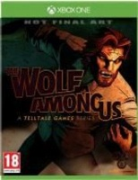 the wolf among us xbox one other game