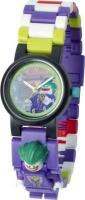 clictime lego batman movie joker minifigure link watch electronic toy