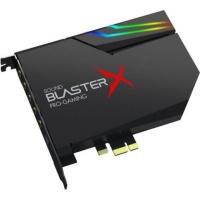 blasterx ae 5 piecesie sound card