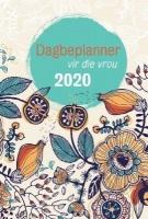 dagbeplanner vir die vrou 2020 afrikaans hardcover other
