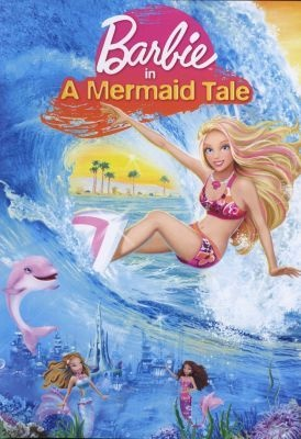 Photo of Barbie In A Mermaid Tale