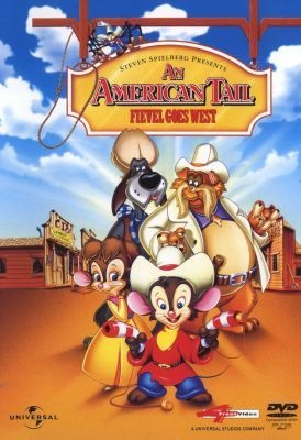 Photo of An American Tail 2: Fievel Goes West