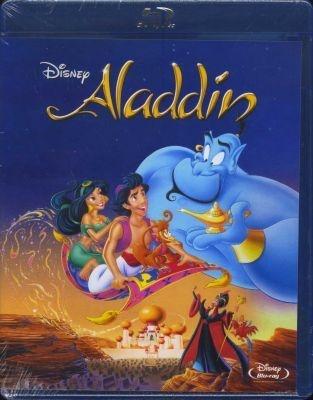 Photo of Aladdin