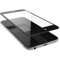 snug full tempered glass screenguard for iphone 6 plus