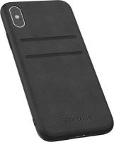 body glove lux credit card shell case for apple iphone x