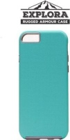 explora rugged shell case for apple iphone 5 and