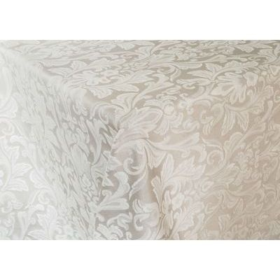 Photo of Balducci Palace Damask Tablecloth