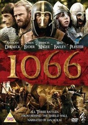 Photo of 1066 - The Kings of Middle Earth