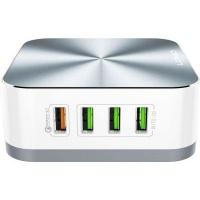 LDNIO QC 30 Intelligent 8 Port USB AC Charger