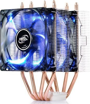 Photo of Deepcool Frostwin LED CPU Air Cooler