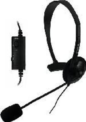 Photo of Orb Wired Chat Headset for PS4