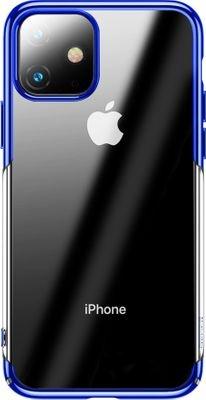Photo of Baseus Glitter Hard Shell Case for Apple iPhone 11