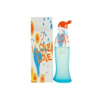 Moschino Cheap and Chic I Love Love Eau De Toilette Parallel Import