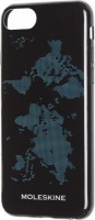 moleskine journey shell case for apple iphone 6 6s