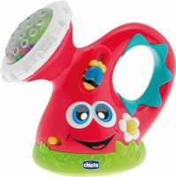 chicco baby senses dan watering can musical toy