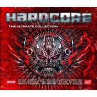 hardcore the ultimate collection 2014 music cd