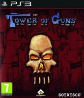 tower of guns special edition playstation 3 other game