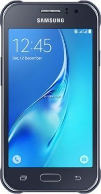 "Photo of Samsung Galaxy J1 Ace Duos 4.3"" -Core LTE Cellphone"