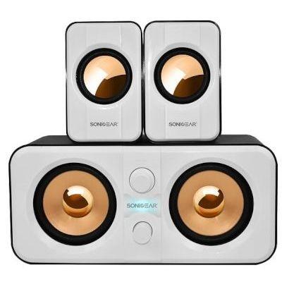 Photo of SonicGear Morro 2200 2.2 Speaker System