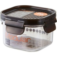 lock and modular square 260ml other kitchen appliance