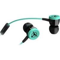 audiofly tiesto clublife paradise aqua headphones earphone