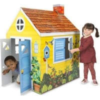 melissa and doug pretend play country cottage indoor pretend play