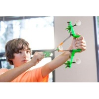 air storm zano bow supplied colour may vary sport outdoor toy