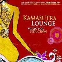 kamasutra lounge vol 1 music cd