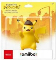amiibo detective pikachu other game