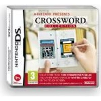 presents crossword collection cartridge nds