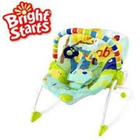 bright starts infant to toddler rocker merry sunshine pram stroller